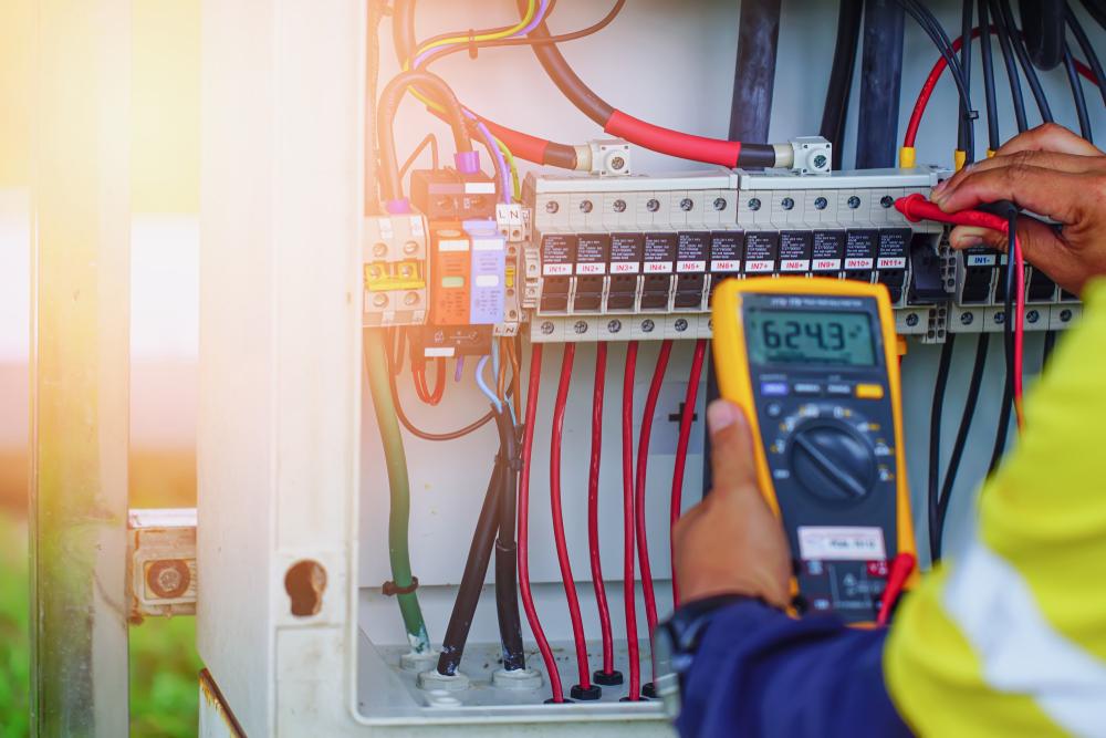Le meilleur guide afin de réaliser son installation électrique