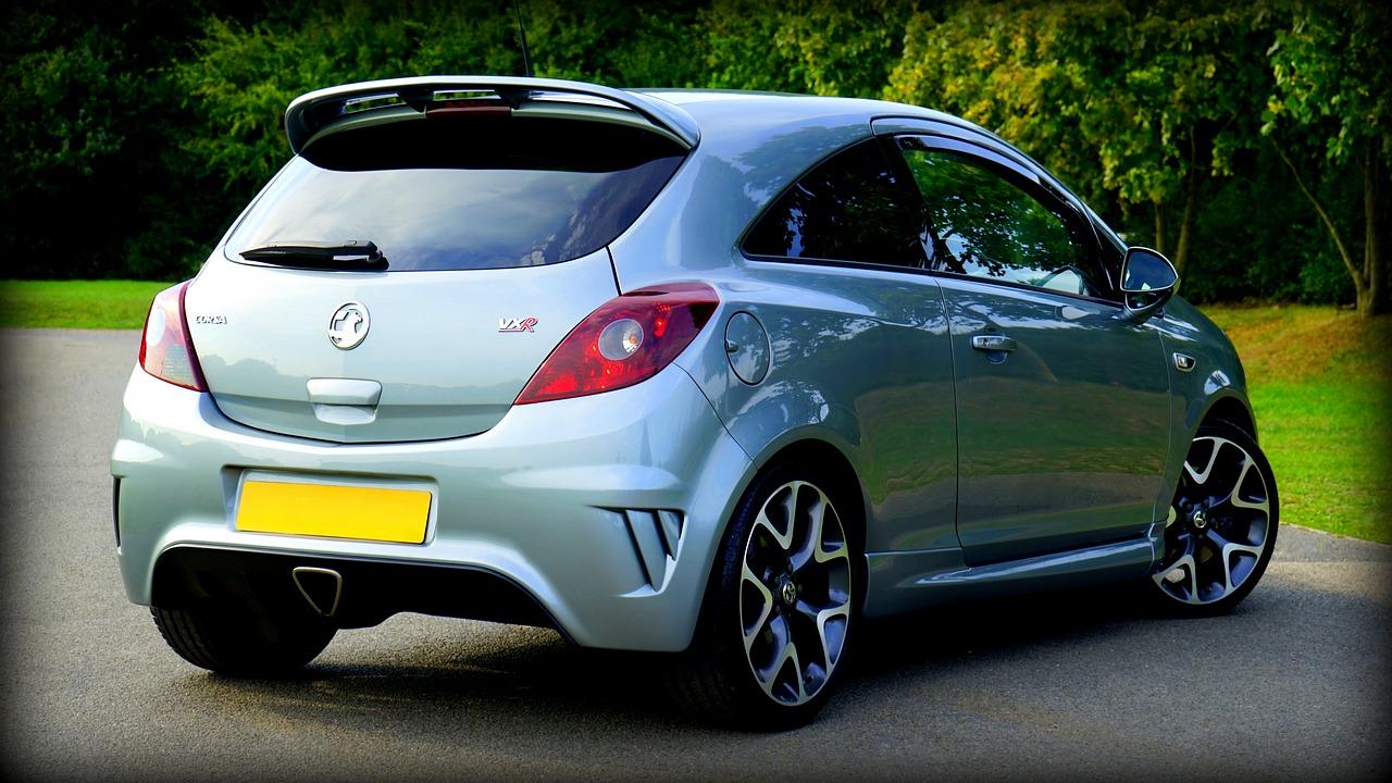 Opel Corsa, une voiture légère et branchée qui a tout pour plaire